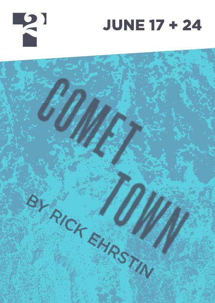 Comet Town