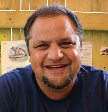 Steve Silberman, author of NeuroTribes: The Legacy of Autism and the Future of Neurodiversity