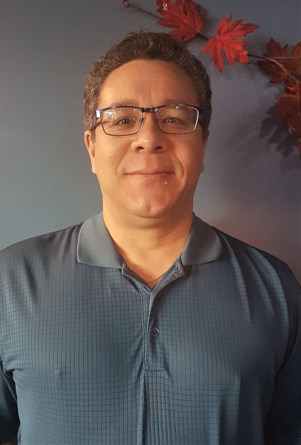 LLYOD chung, rmt ,  MANUAL Osteopath -  Fascia Specialist