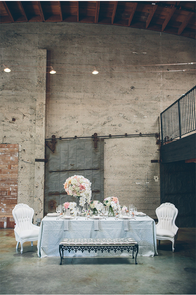 Luce Loft | A Wedding Venue in San Diego