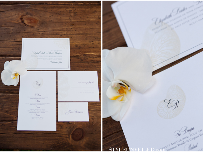 Ocean Inspired Wedding Elegance at Kualoa Ranch | Michelle Garibay Events