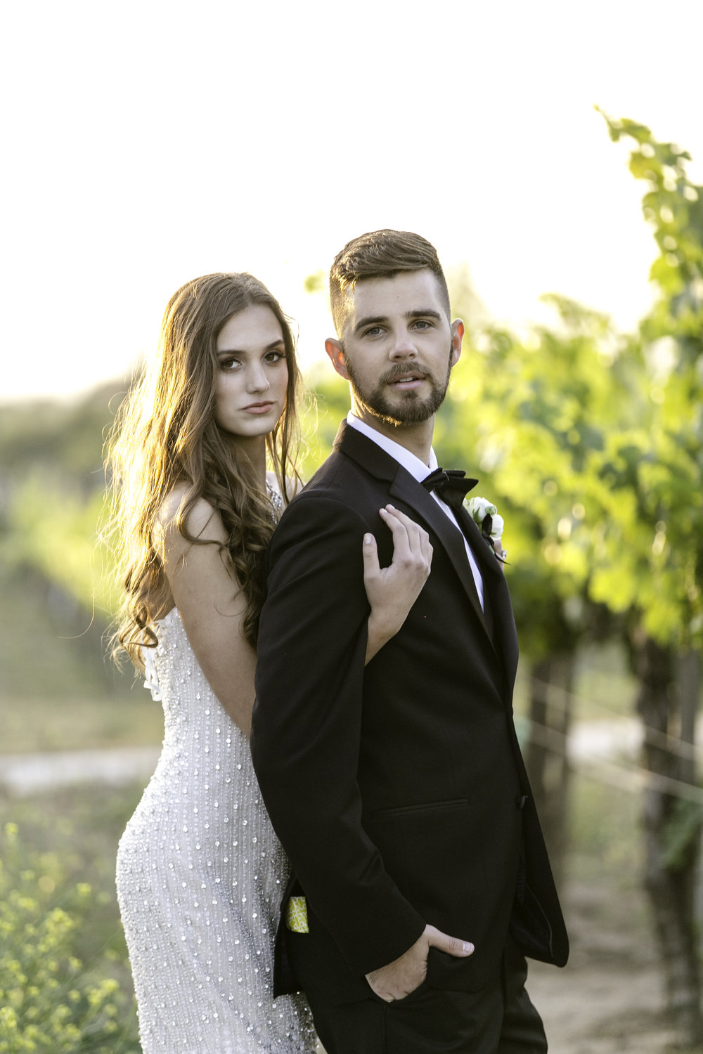 Ponte Winery Wedding | Temecula Wedding Planning | Leah Marie Photography