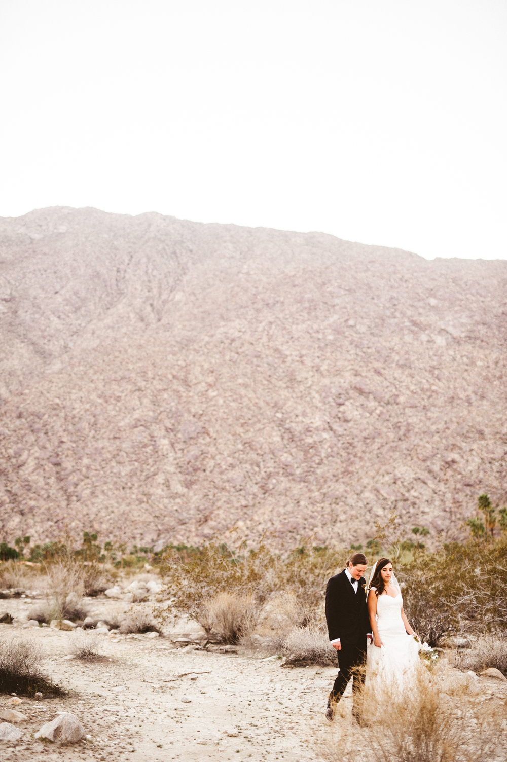 Palm Springs Wedding | Michelle Garibay Events | Palm Springs Avalon Wedding Details
