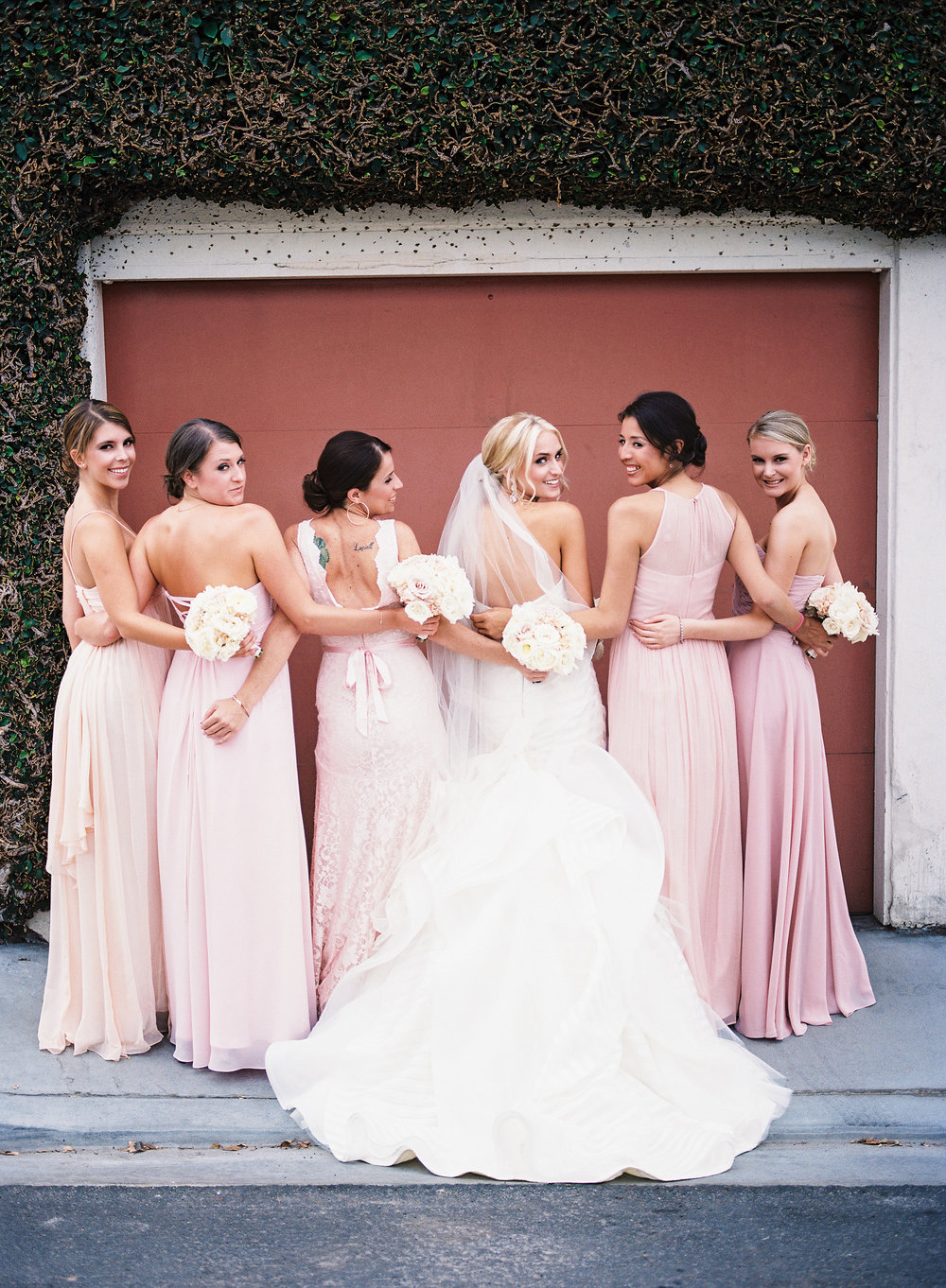 La Jolla Wedding at Darlington House | Michelle Garibay Events