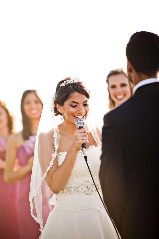 Callaway Vineyard and Winery Wedding | Temecula Winery Wedding | Michelle Garibay Events