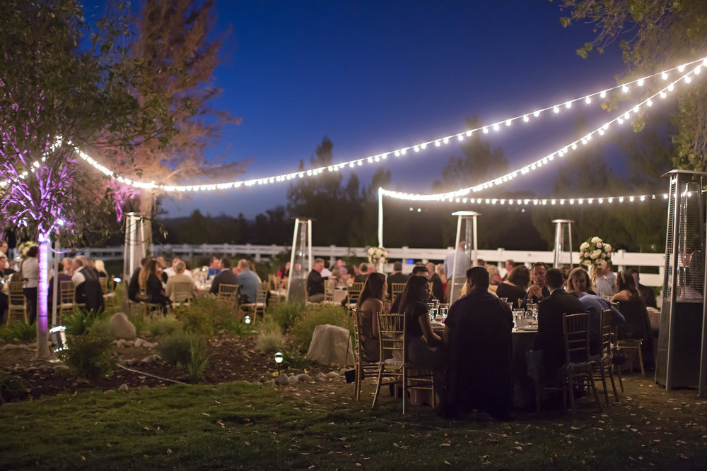| Temecula Private Estate Wedding | Michelle Garibay Events