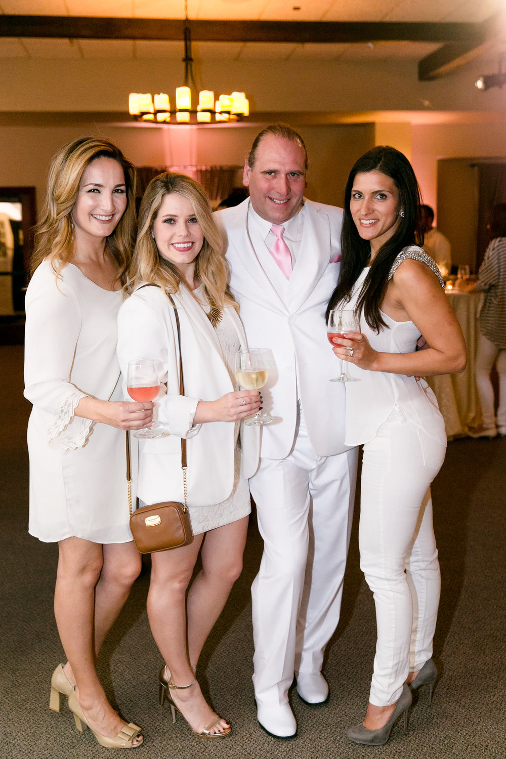 Michelle Garibay Events 10th Anniversary | Leah Marie Photography