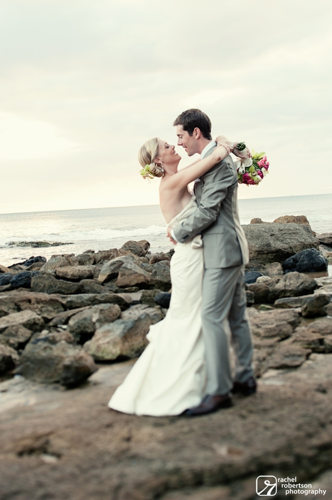 Lanikuhonua Wedding | Oahu Destination Wedding | Hawaii Wedding Planner