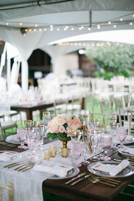 Michelle Garibay Events | Bohemian Hawaii Wedding | Oahu Destination Wedding | North Shore Private Estate