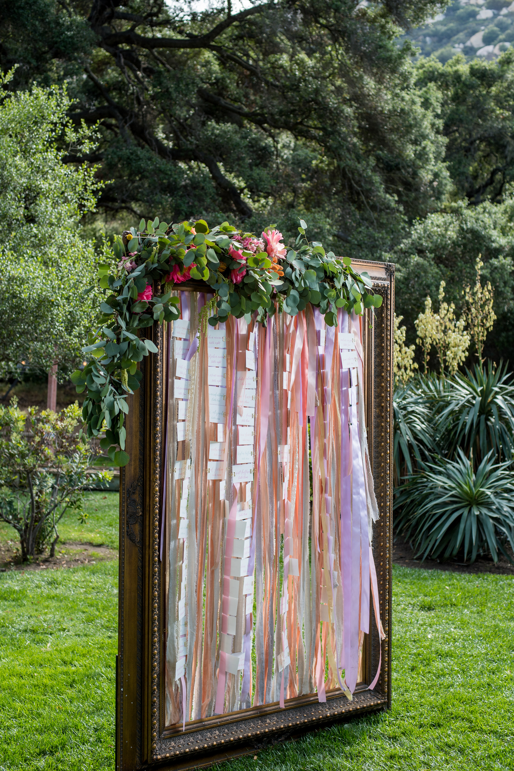 Anthropologie-inspired wedding | Hulse Photography | Temecula Creek Inn | Michelle Garibay Events