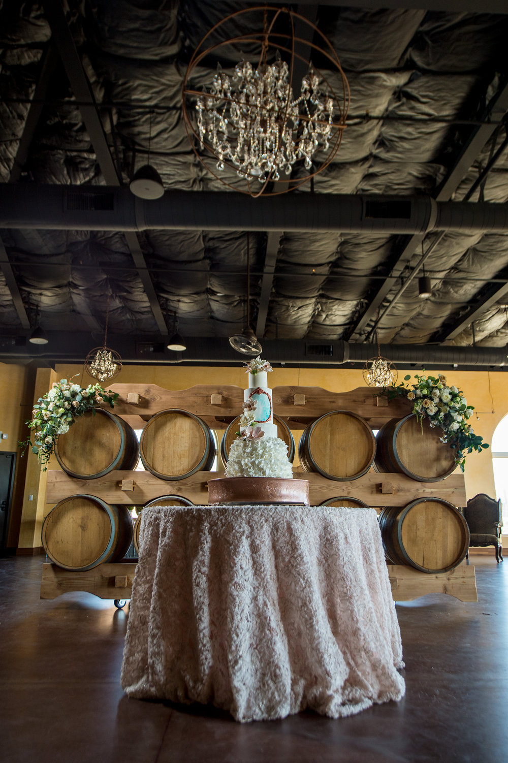 Fazeli Cellars Organic Rustic Elegance | Hulse Photography | Michelle Garibay Events