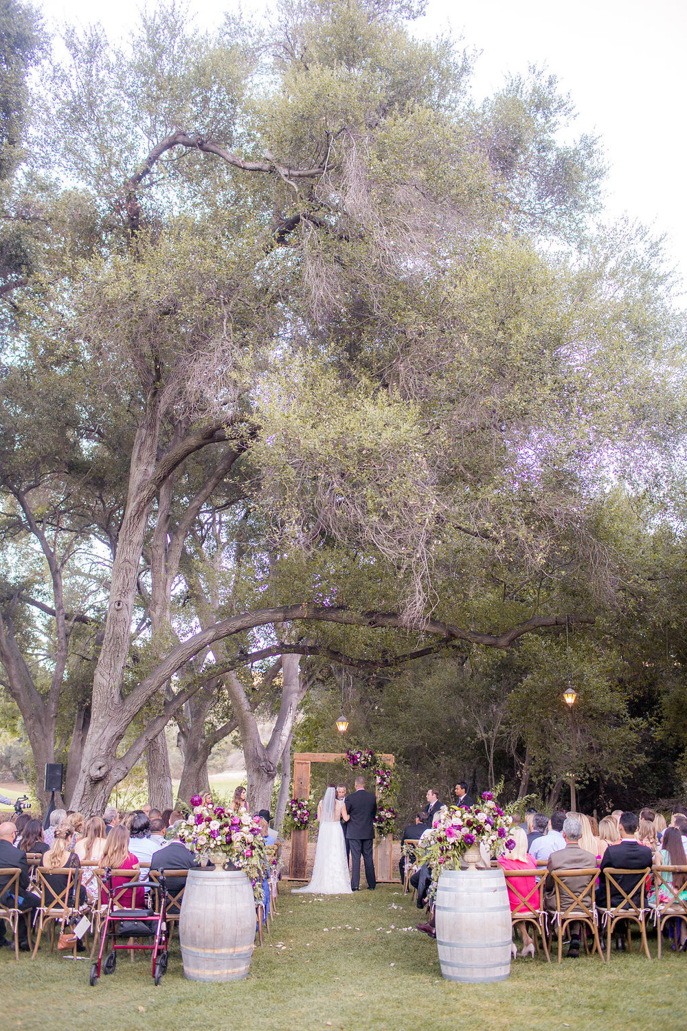 Honey Photographs by Alyss | Michelle Garibay Events | Temecula Creek Inn Wedding