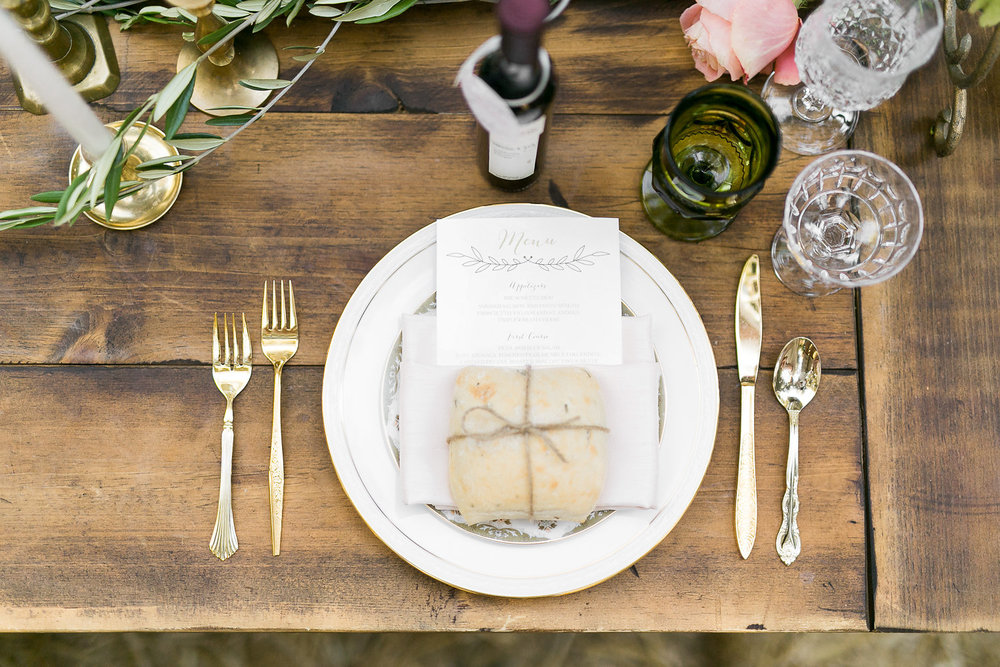 Rustic Romance in Peach, Levender and Green | Selcouth Creative | Michelle Garibay Events | Temecula Olive Oil Ranch