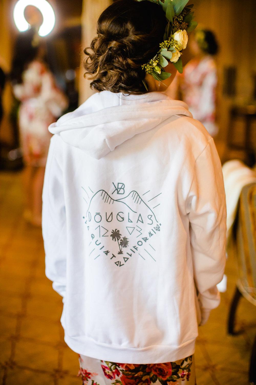 All White La Quinta Wedding | Kathleen Geiberger Artistic Photography | Michelle Garibay Events