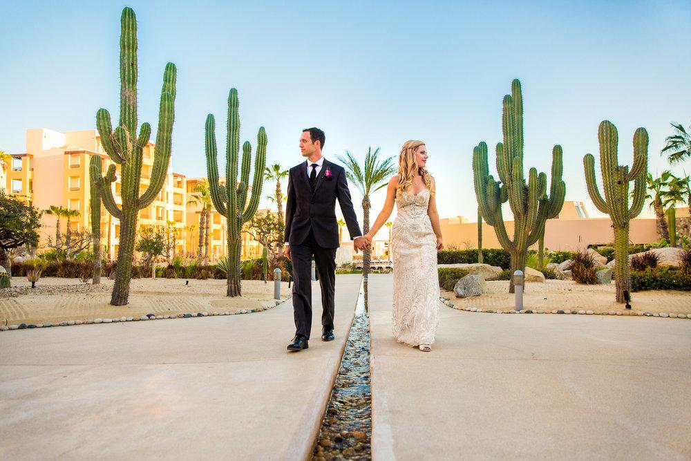 Cabo San Lucas Destination Wedding | True Photography | Michelle Garibay Events