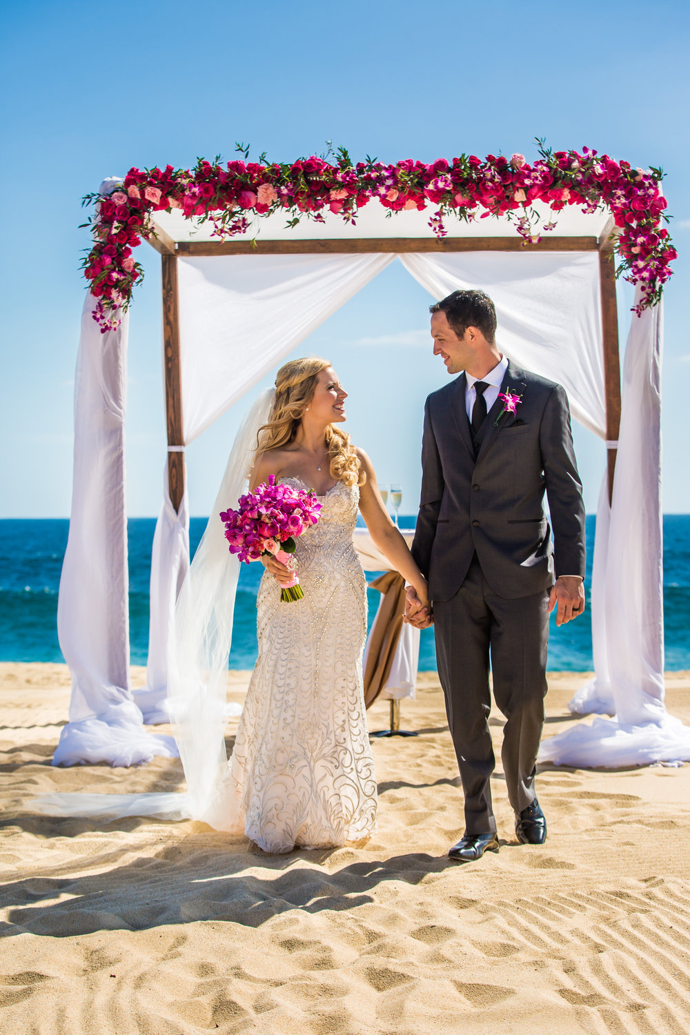 Cabo San Lucas Wedding | True Photography | Michelle Garibay Events