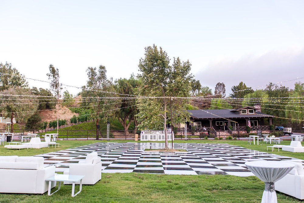 Brian Leahy Photo | Michelle Garibay Events | Luxury Temecula Wedding | La La Land Purple Wedding | Hollywood Glam Wedding | After-Party