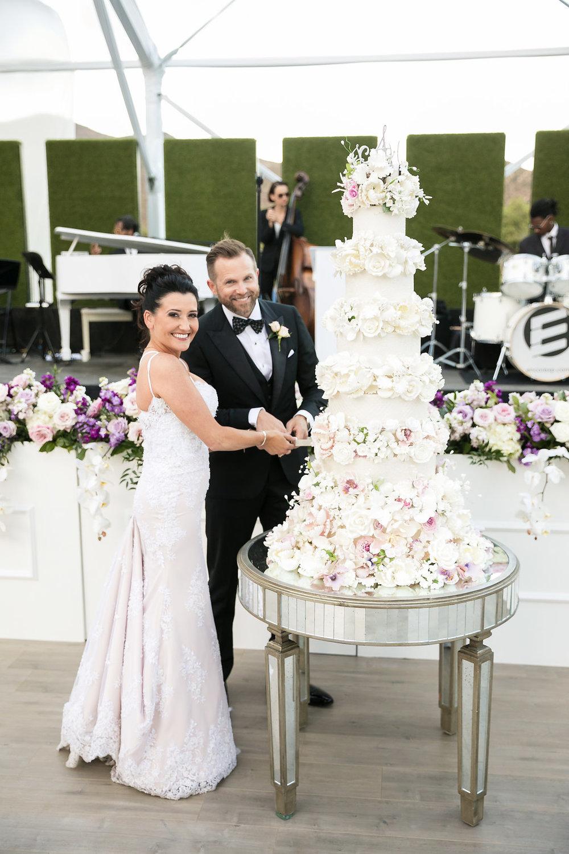 Brian Leahy Photo | Michelle Garibay Events | Luxury Temecula Wedding | La La Land Purple Wedding | Hollywood Glam Wedding