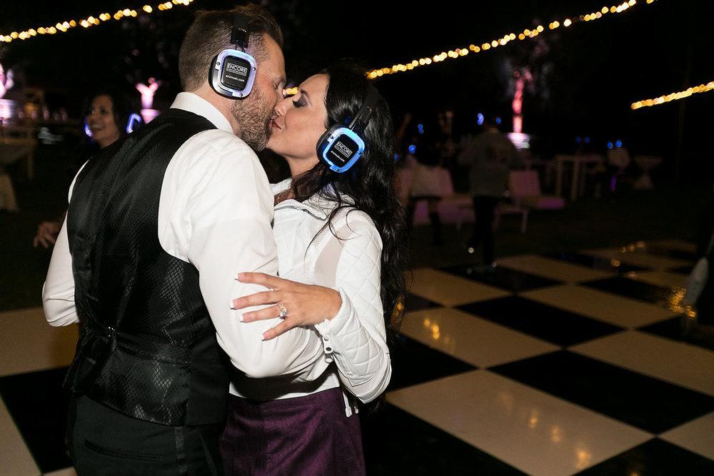 Brian Leahy Photo | Michelle Garibay Events | Luxury Temecula Wedding | La La Land Purple Wedding | Hollywood Glam Wedding | Silent After-Party