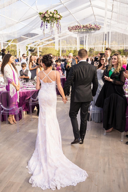 Michelle Garibay Events | Brian Leahy Photography | Luxury Temecula Wedding | La La Land Wedding