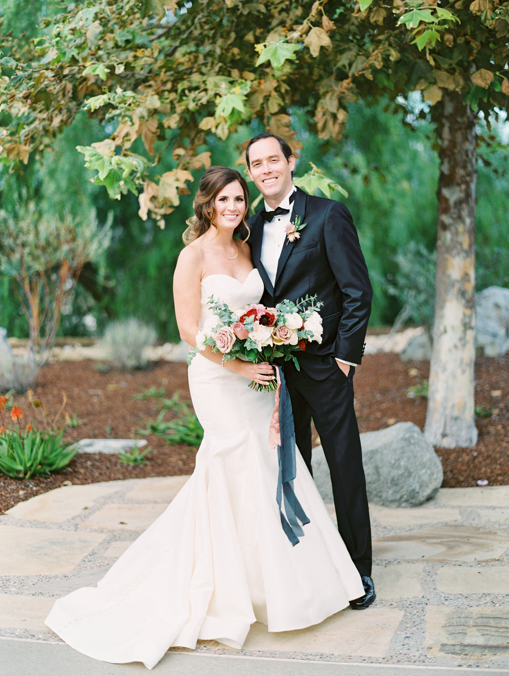 Michelle Garibay Events | Cavin Elizabeth Photography | Green Acre Campus Point Reception