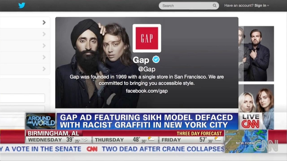 Gap make love nowak nowak publicscrutiny Choice Image