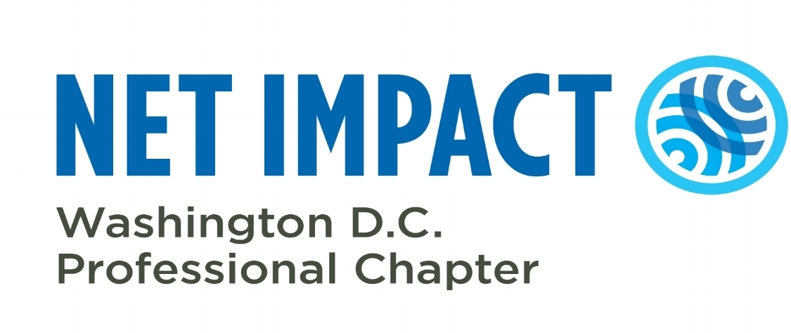 Events — Net Impact Washington DC Professional Chapter