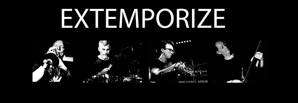 Very proud to announce my Jazz quartet Extemporize will be supporting Simon Philips and Protocol IV on November 20/21 at Ronnie Scotts Jazz club London.