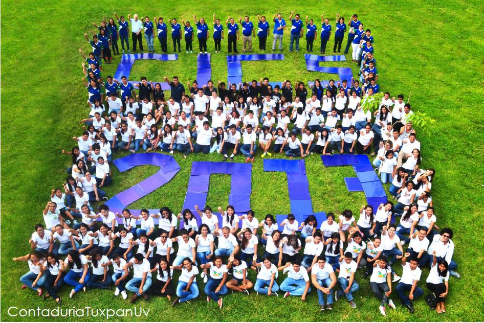 La facultad de contaduría le da la bienvenida al sexto congreso academia journals tuxpan
