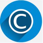 asignación de copyright