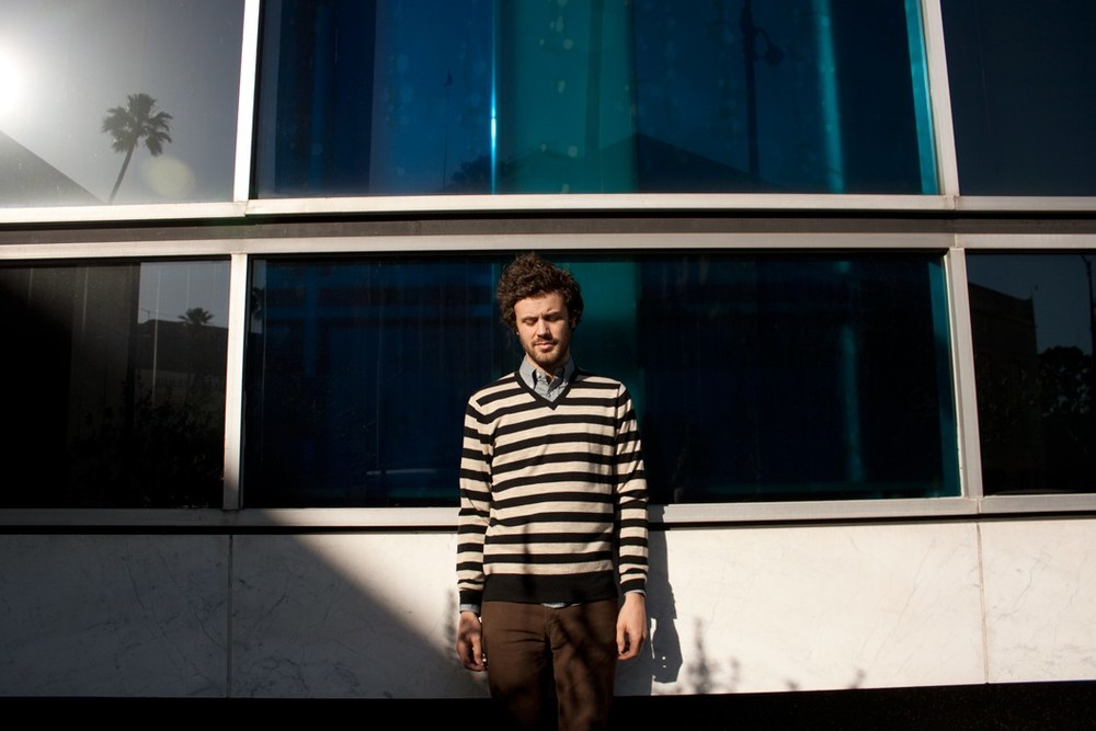 Michael Angelakos, Beverly Hills