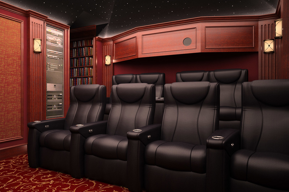 CinemaTech seating 1