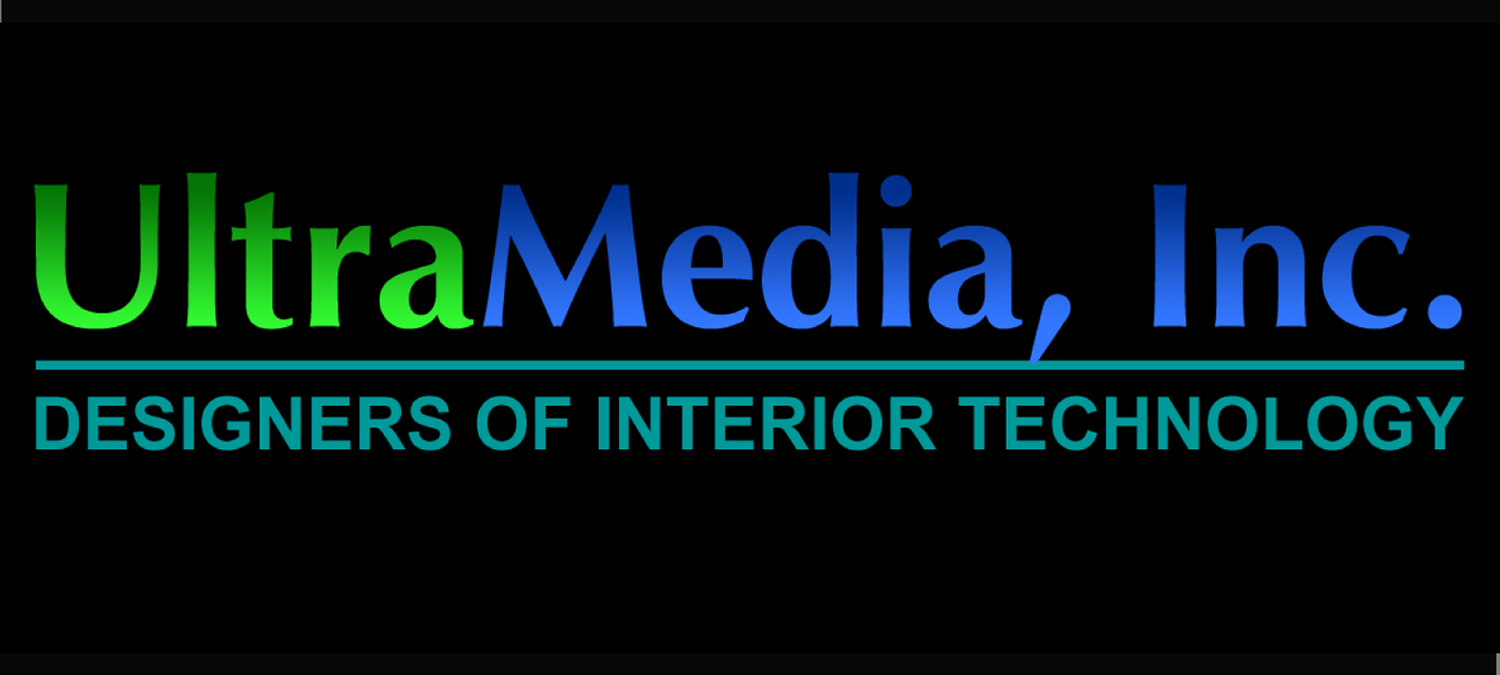 UltraMedia, Inc. | #1 Home Theater | Smart Home Automation - Dallas TX