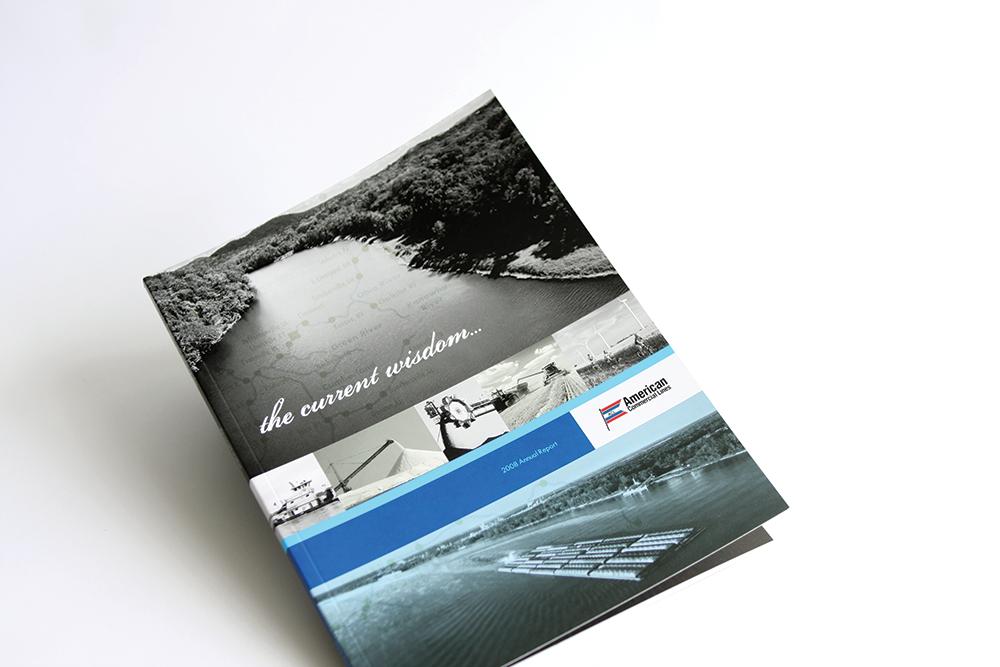 cal annual report