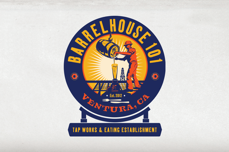barrelhouse 101