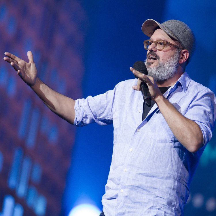 Headliner Show: David Cross