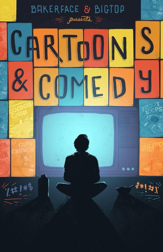 Cartoons & Comedy