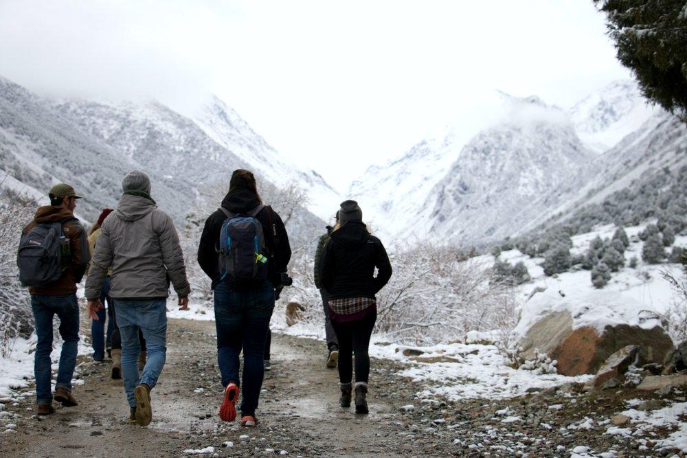 Kyrgyzstan // 2015