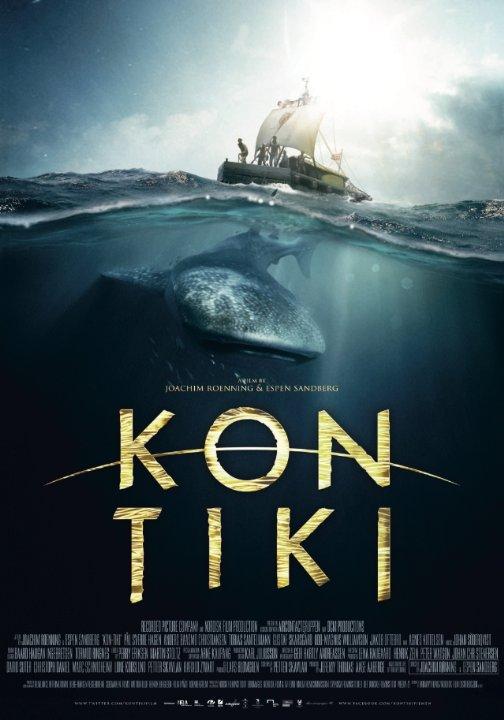 Kon Tiki (2014)  http://www.imdb.com/title/tt1613750