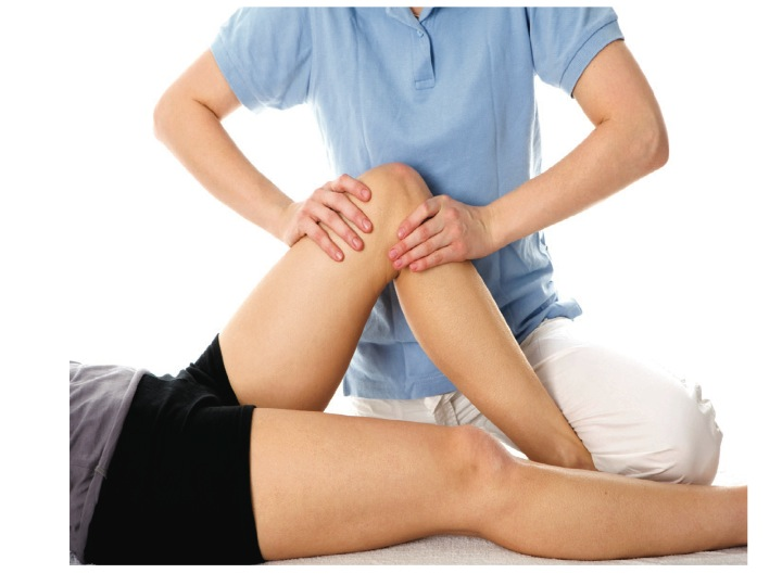 knee manual physical therapy, knee pain, knee arthritis