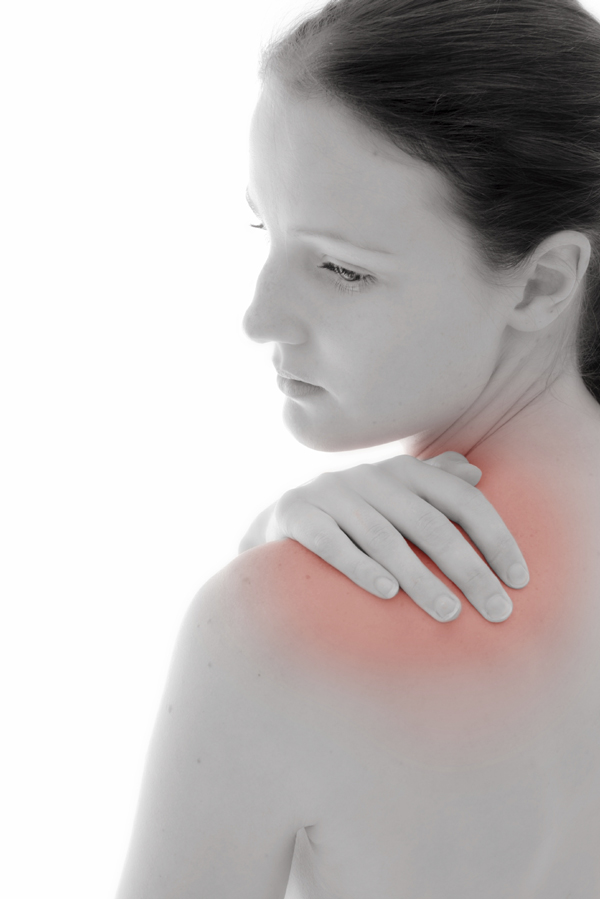 shoulder pain-posture-range of motion-strength