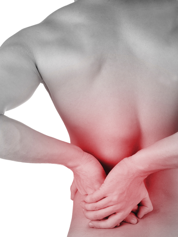 Low Back Pain Sacroiliac (SI) Pain and Dysfunction