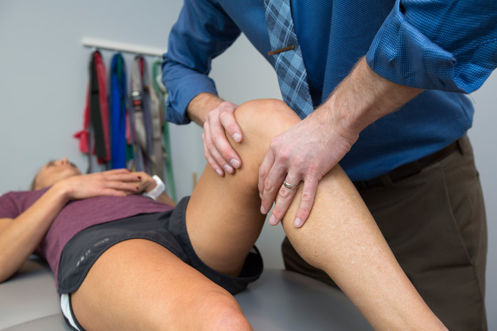 boulder manual therapy treatments