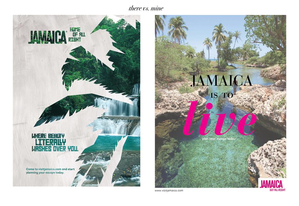 Self Project: Redo Magazine Flyer