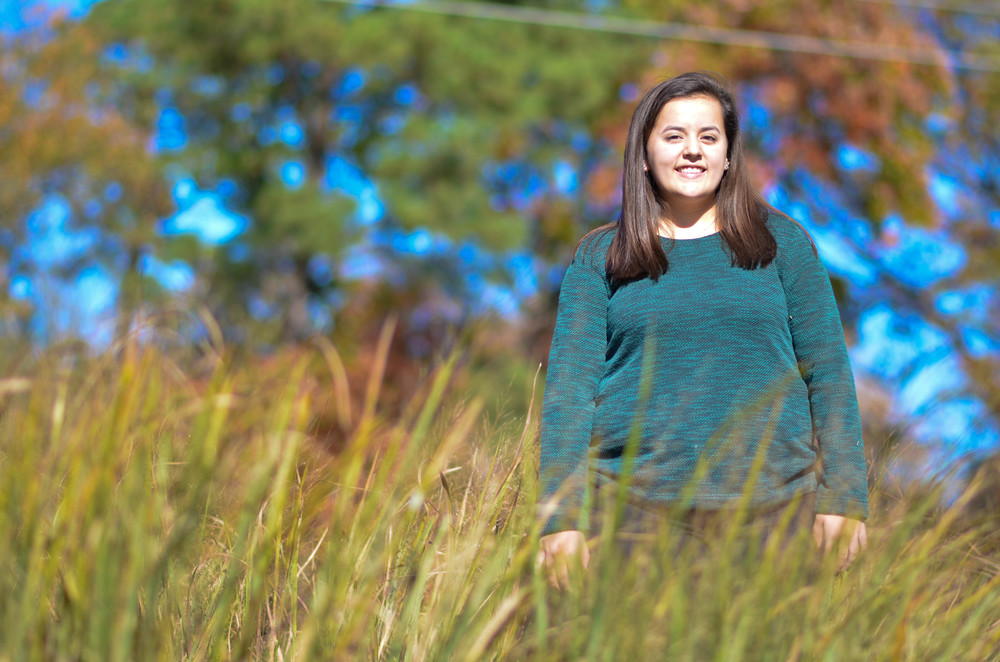 ncma - senior portraits - raleigh photographer