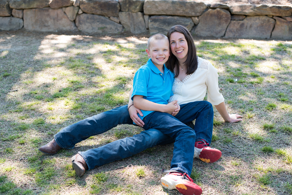 North Carolina Family Photography
