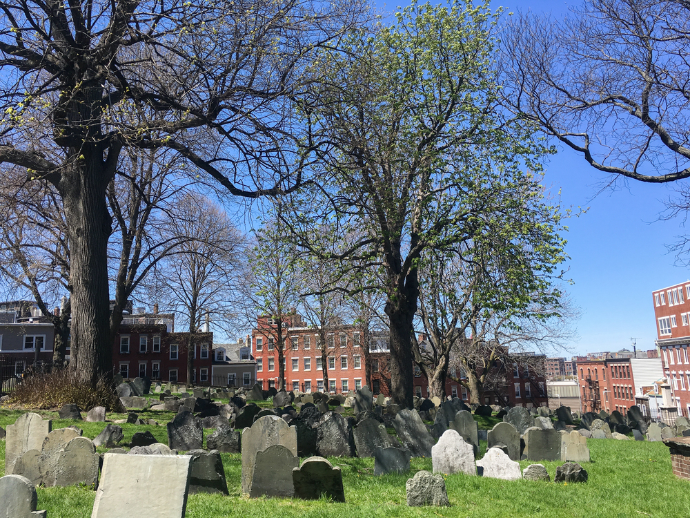 Boston Travel Guide - Lifestyle Bloggers - Things to do in Boston