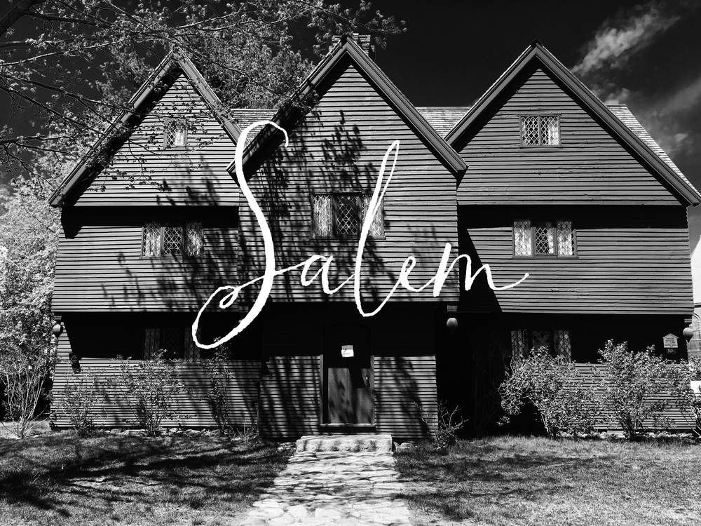 Salem Travel Guide - Lifestyle Bloggers - Things to do in Salem