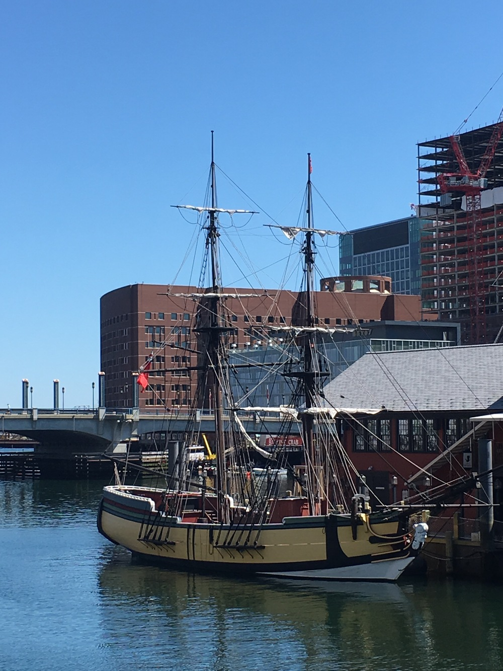 Boston Travel Guide - Lifestyle Blog - Things to do in Boston