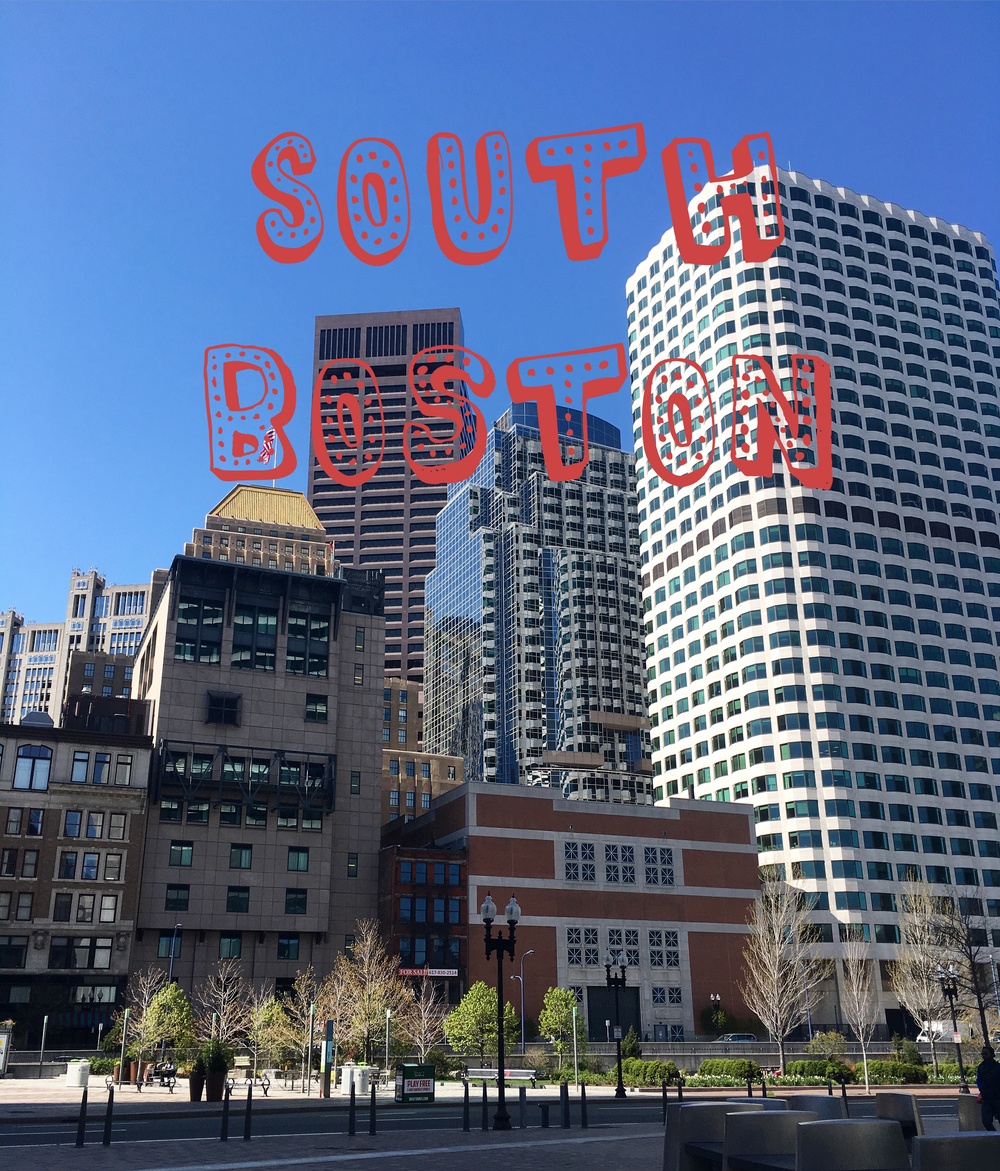 South boston Travel Guide - Things to do in Boston - Lifestyle Blog